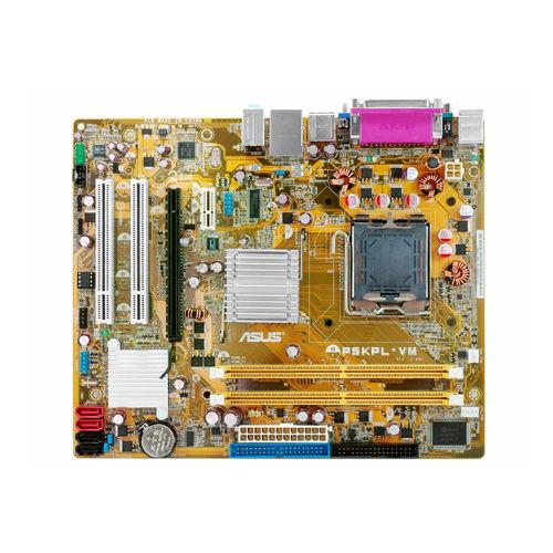 ASUS Motherboard (P5KPL-VM)