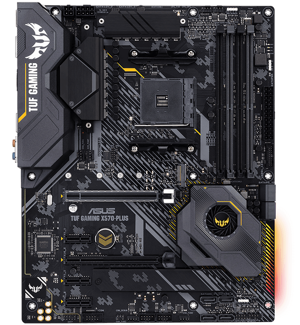 TUF H370 Plus Gaming
