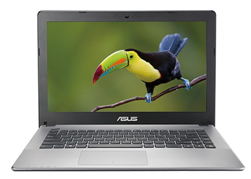 Lifelike colors with ASUS Splendid technology