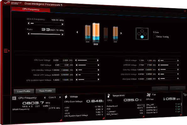 Instant CPU Performance Boost