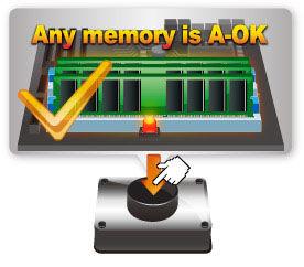 memok pic ASUS P8P67 M PRO Micro ATX P67 Motherboard Review