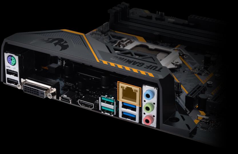 Intel Z370 Motherboard 300 Series Intel Tower Heatsink for ASUS TUF Z370 Pro Gaming