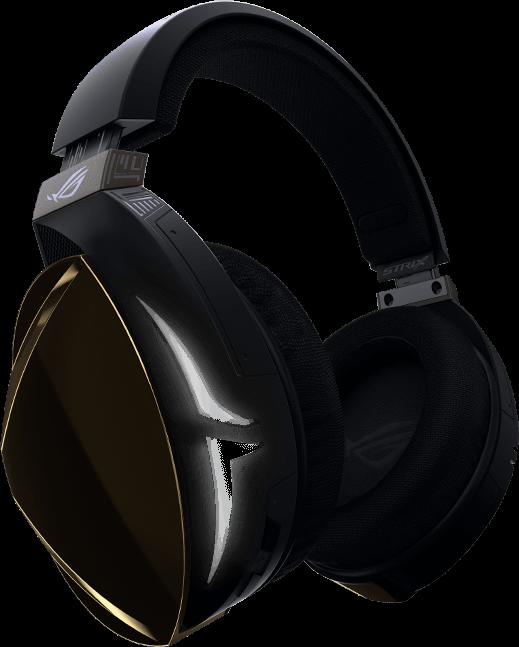 ROG Strix Fusion 500 | Hörlurar och headset | ASUS Sverige