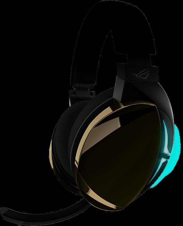 ROG Strix Fusion 500 | Headphones & Headsets | ASUS Global