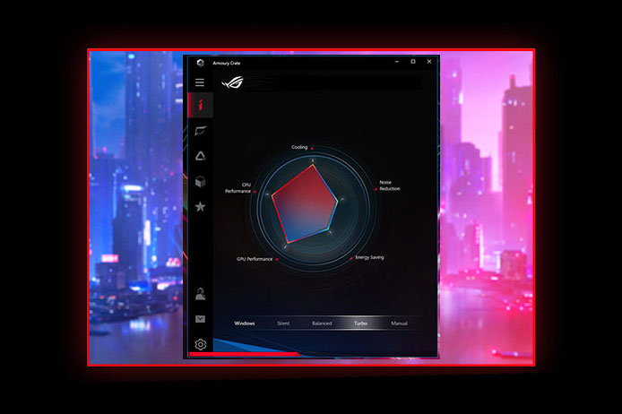 ROG Strix SCAR III | ROG - Republic Of Gamers | ASUS Global