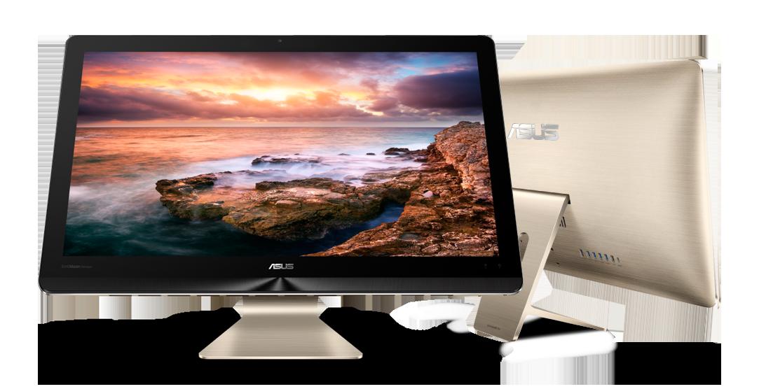 מדהים Zen AiO Pro Z220IC | All-in-One PCs | ASUS Global FG-47