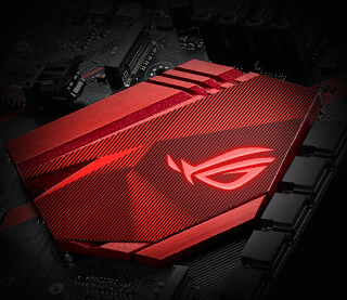 ROG Strix gives you more