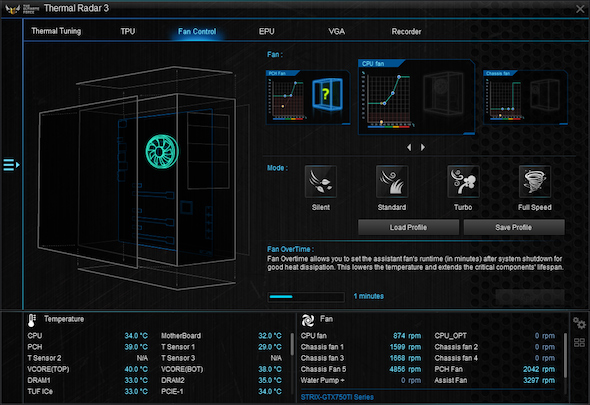 TUF X299 MARK 1 | Motherboards | ASUS Global
