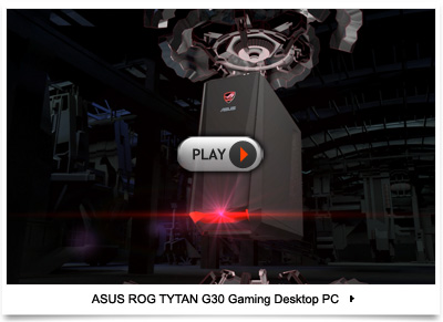 ASUS ROG TYTAN G30 Gaming Desktop PC