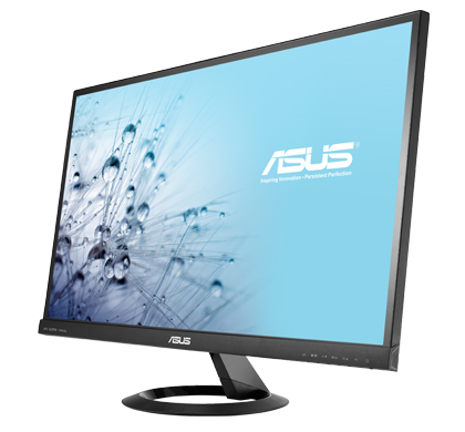 VX279Q | Monitors | ASUS Global