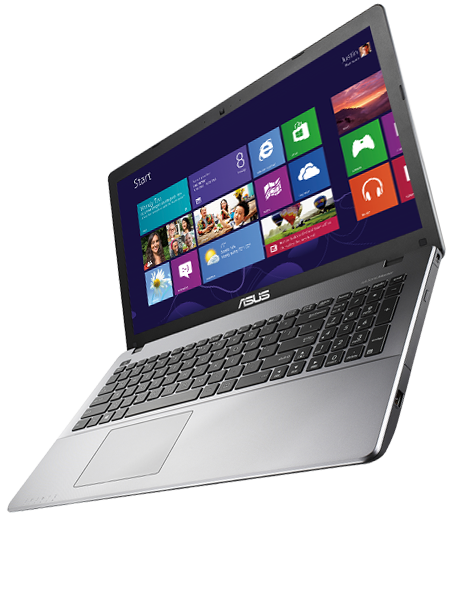 ASUS X550LDV Touchpad Driver for Windows 7