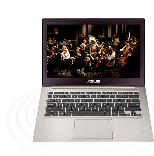 ASUS UX32LN Smart Gesture Drivers for Mac