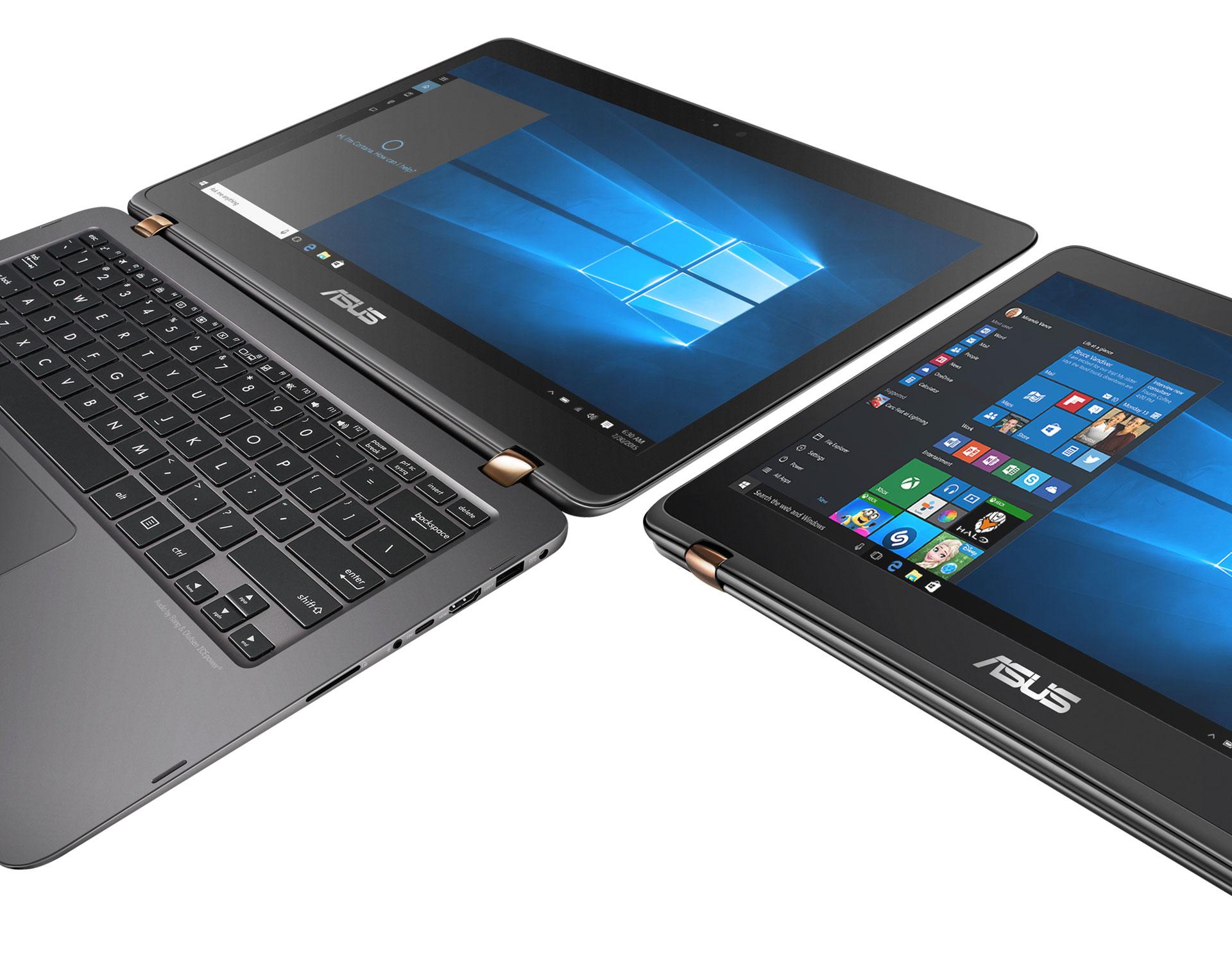 Asus Zenbook Flip Ux360ua Notebooks Asus Global