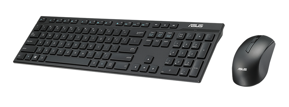 bbea30e0bfb Both keyboard and mouse have been designed to ensure you stay comfortable  even after long hours of use.