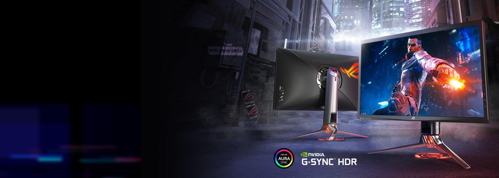 ASUS ROG Strix GeForce GTX 1660 Ti OC Edition Graphics Card