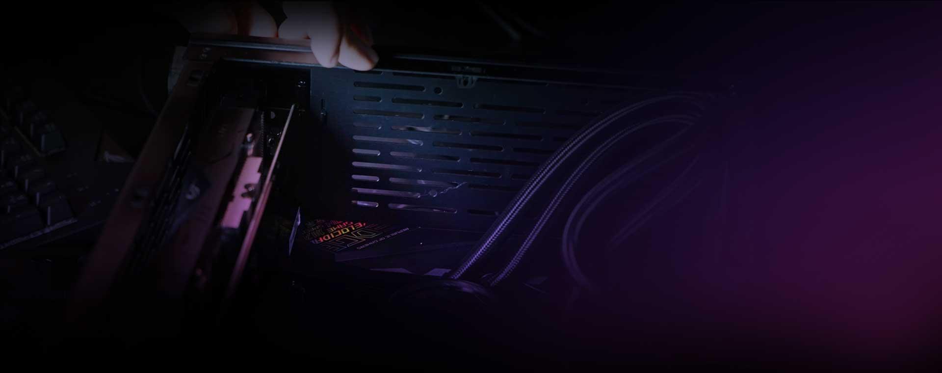 ASUS ROG STRIX Z390-I GAMING | Gaming Motherboard | ASUS USA