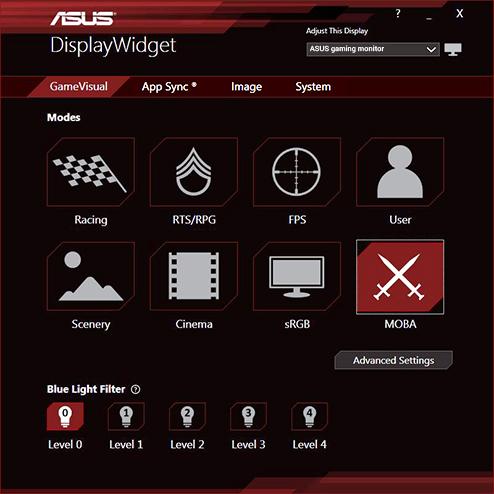 ASUS ROG STRIX XG49VQ | Gaming Monitor | ASUS USA