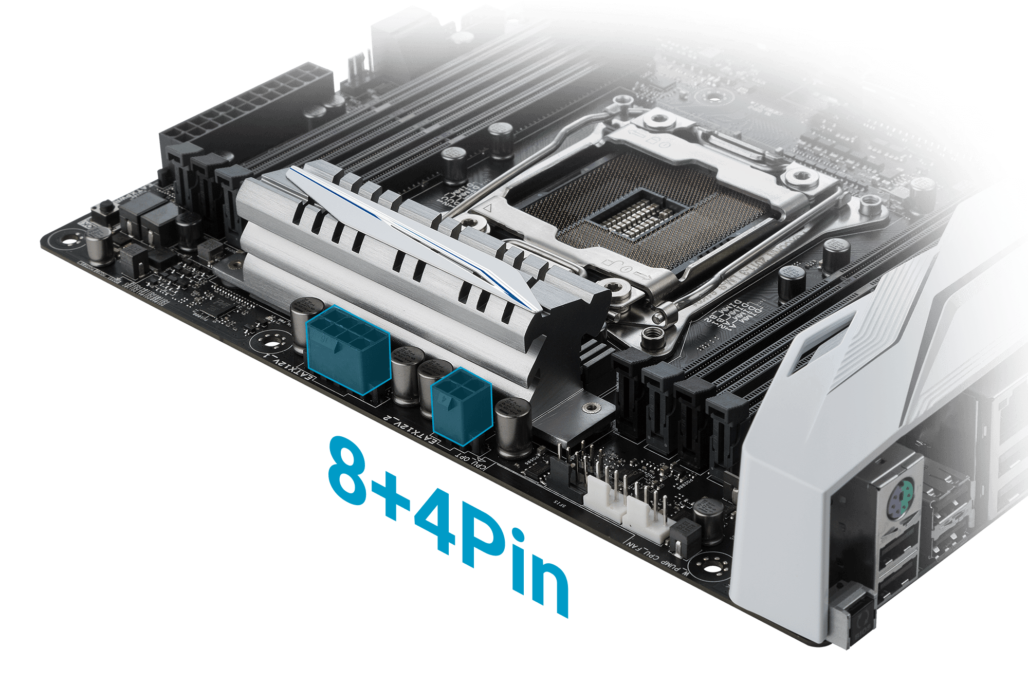 X99 A Ii Motherboards Asus Usa Three Channel Fan Speed Controller For Pc Better Protection From Overcurrent