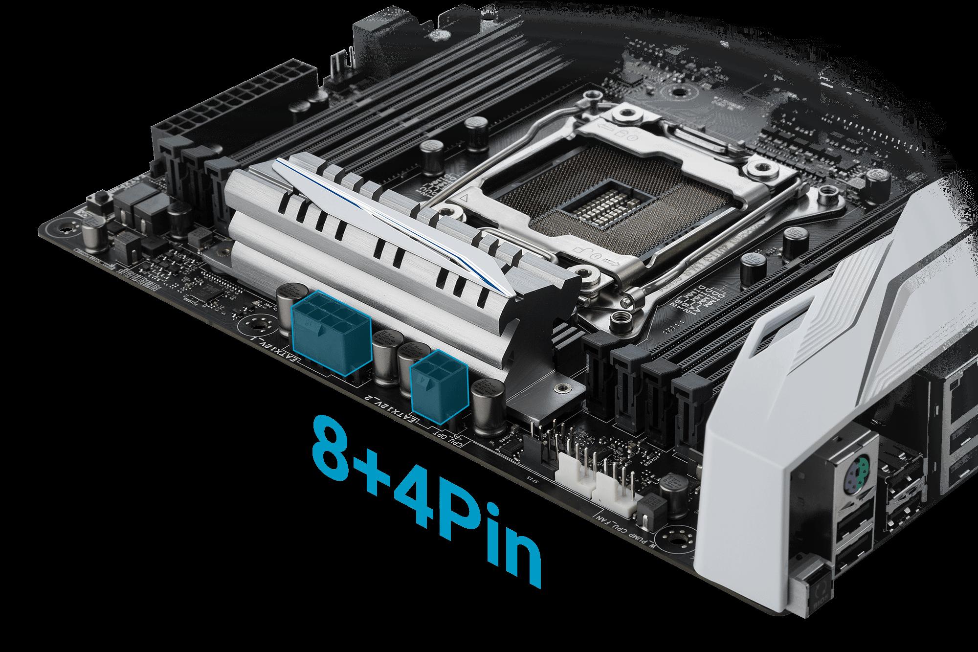 X99-A II | Motherboards | ASUS Global