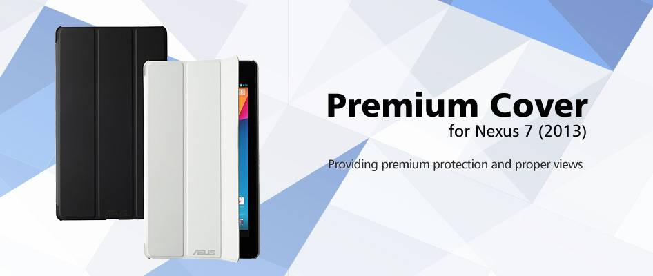 hot sale online 4bf62 4f023 Premium Cover for Nexus 7 (2013)   Tablet Accessories   ASUS Global