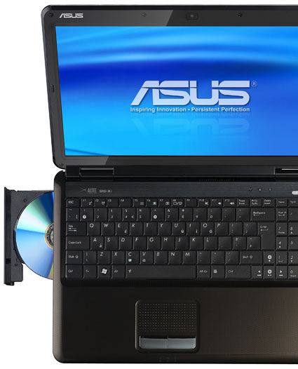 Asus UL50Ag Notebook ATK Hotkey New