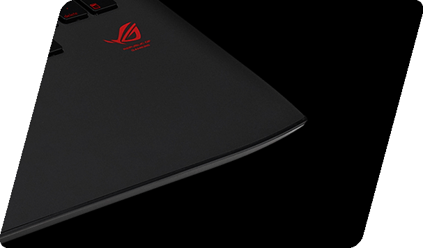 how to turn on keyboard light asus republic of gamers
