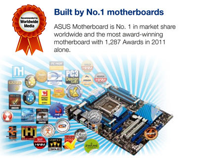 motherboards experts