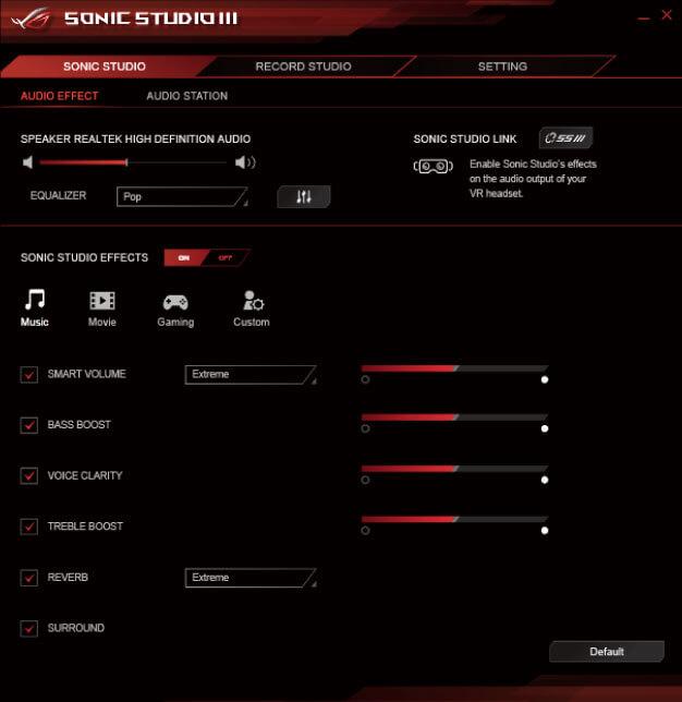 ROG STRIX Z370-E GAMING   Motherboards   ASUS USA