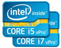 New 3rd generation Intel® Core™ processors with vPro™ technology