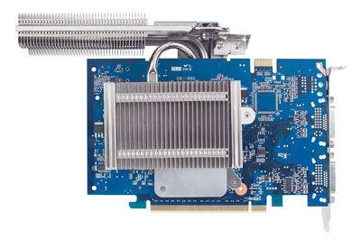 Asus GeForce 7600GT EN7600GT SILENT/2DHT/256M Mac