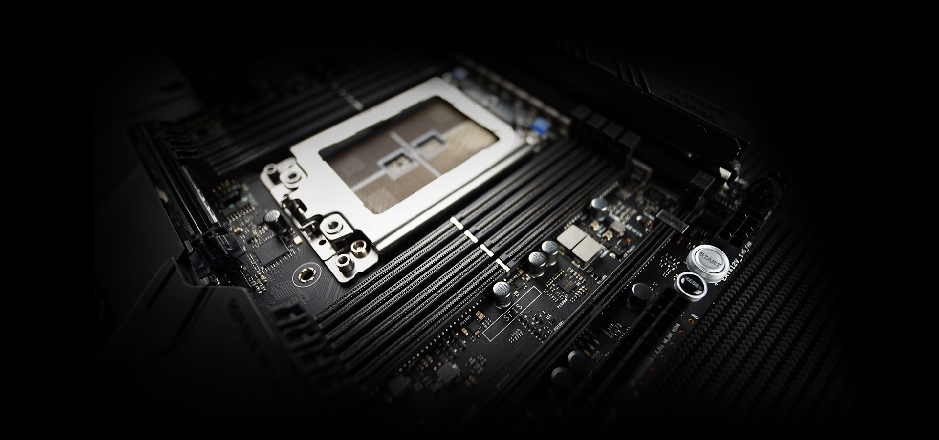 ROG Zenith Extreme Alpha | ROG - Republic Of Gamers | ASUS USA