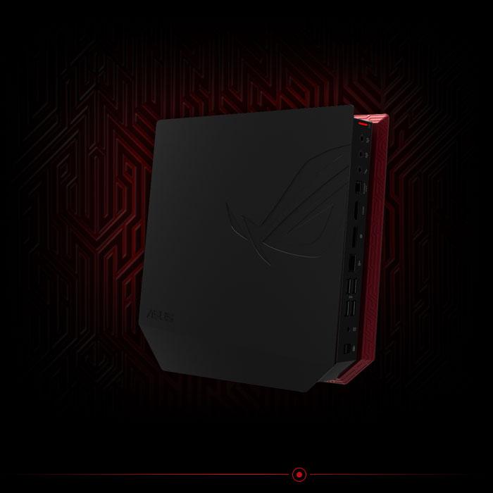 ROG GR8 | Mini PCs | ASUS Global