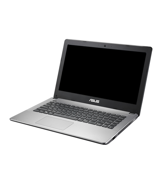ASUS X450JF New