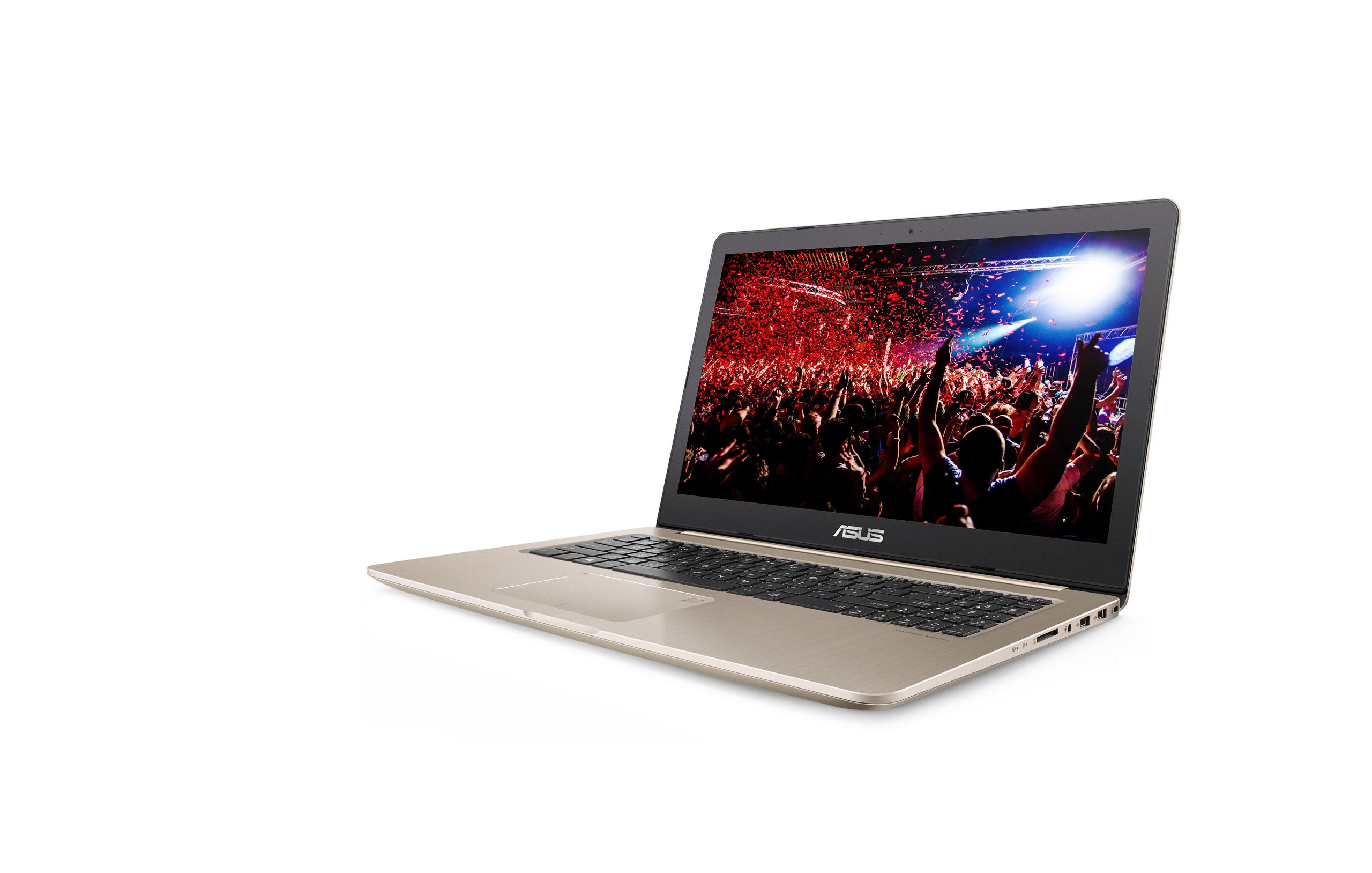 Asus VivoBook Pro 15; N580VD