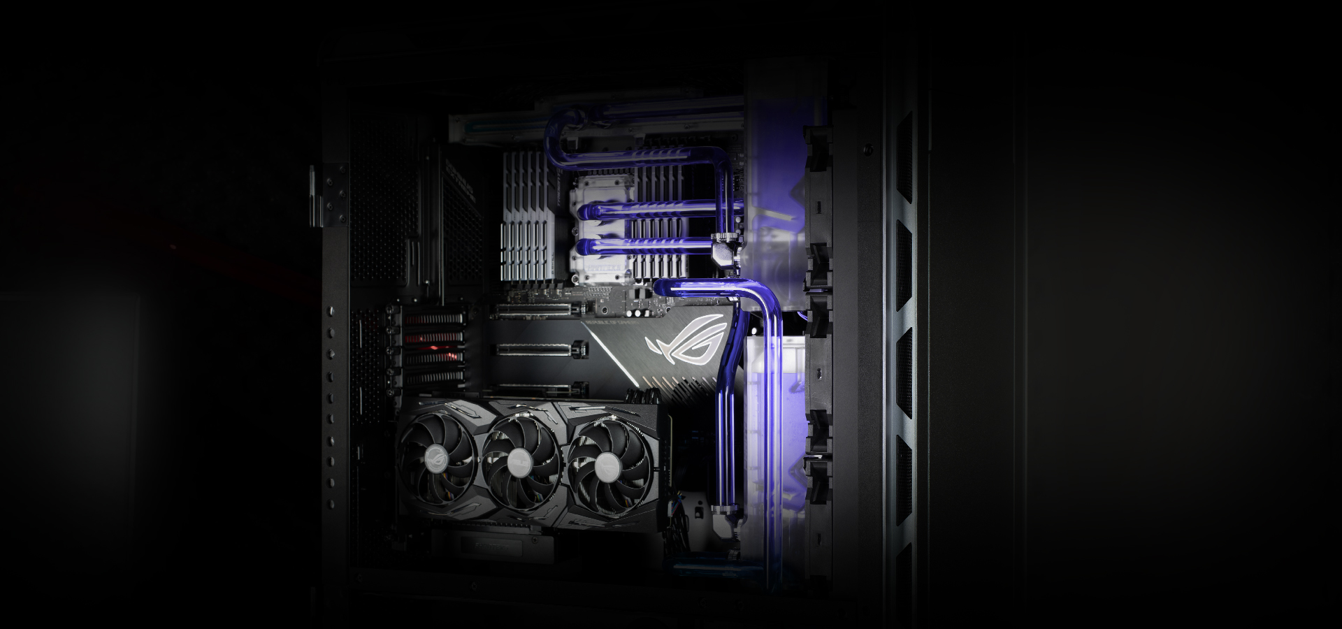 Rog Dominus Extreme Motherboards Asus Usa