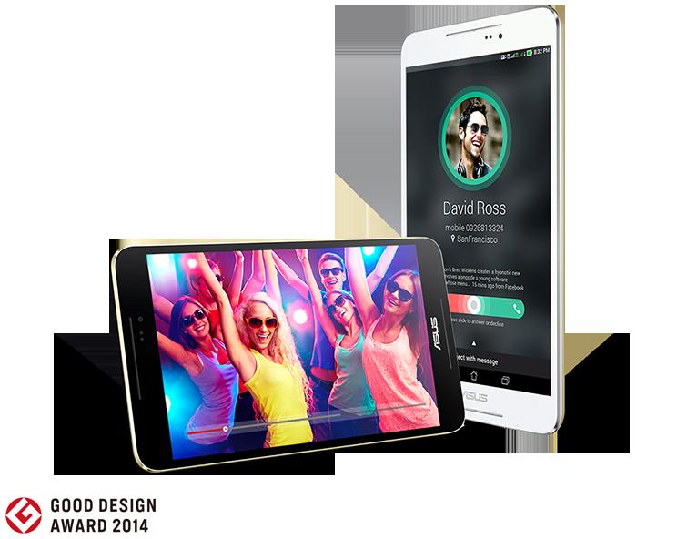 ASUS Fonepad 8 (FE380CG) | Phone