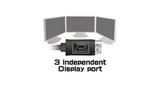 3 display Port
