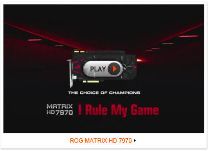 ROG MATRIX HD 7970