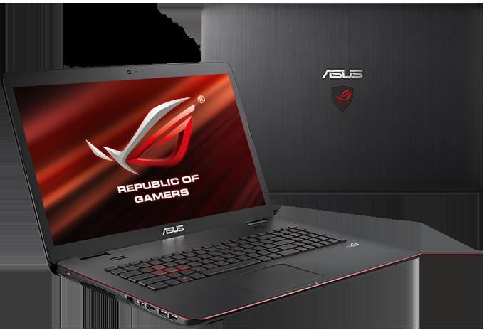 Download Driver: ASUS ROG G771JW Intel WLAN