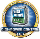 Hybrid DIGI+ VRM