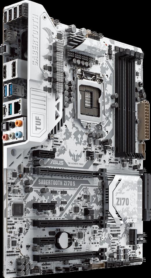 Drivers for ASUS SABERTOOTH Z170 S Intel Gigabit Ethernet