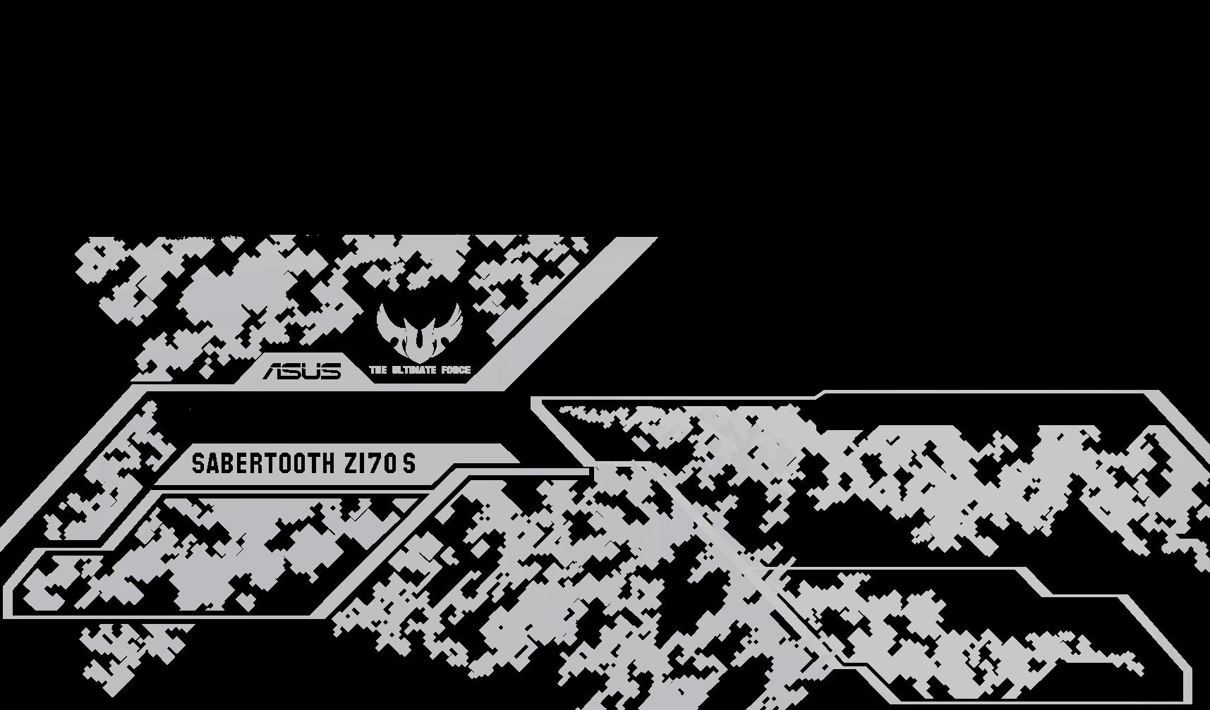 sabertooth z170 s