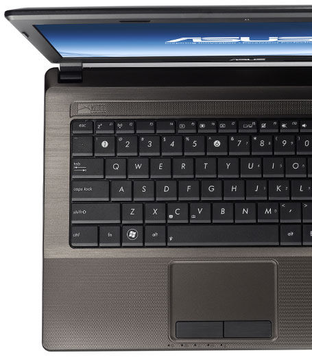 Asus X44HY Notebook Instant On Drivers for Windows Download