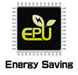 ASUS EPU enables up to 40% power savings