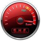 Super Hybrid Engine Technology