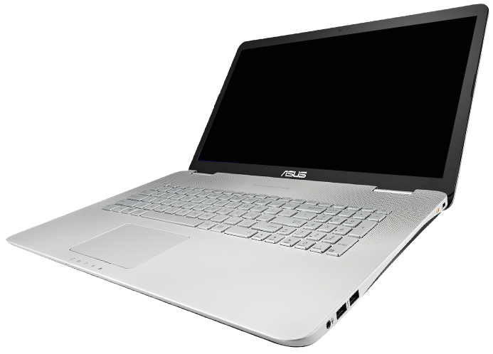 ASUS N751JX Touchpad Driver for Windows 7