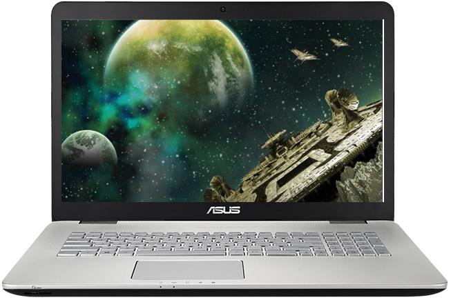 ASUS N751JX Touchpad Driver Download (2019)