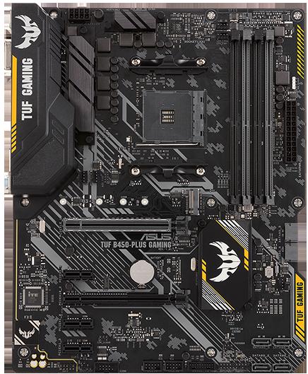 TUF X470-plus Gaming