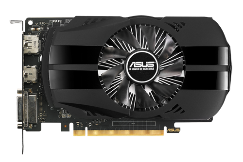 Image result for PH-GTX1050TI-4G