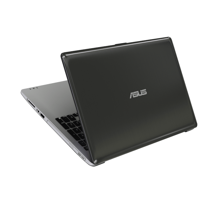 ASUS K551LA Smart Gesture Windows 8 X64
